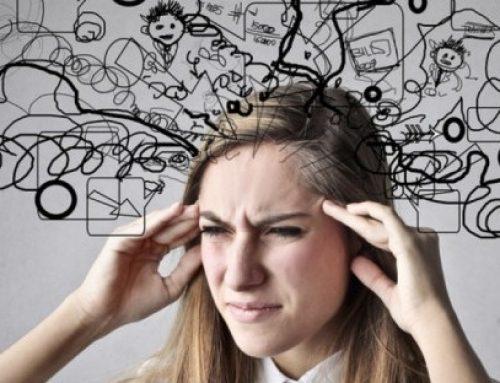 Identifique formas disfuncionais de pensar